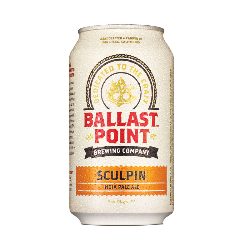 Sculpin by Ballast Point