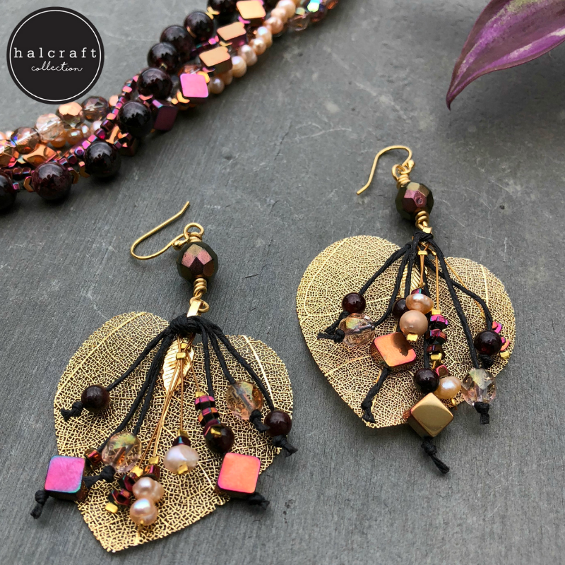 0ae7f5acc DIY Jewelry - Make Your Own Jewelry | Halcraft Collection