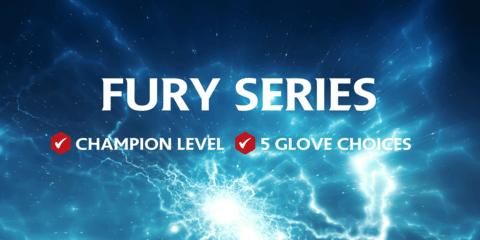Fury Glove series
