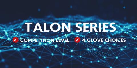 Talon glove series