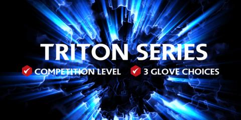 Triton Glove series