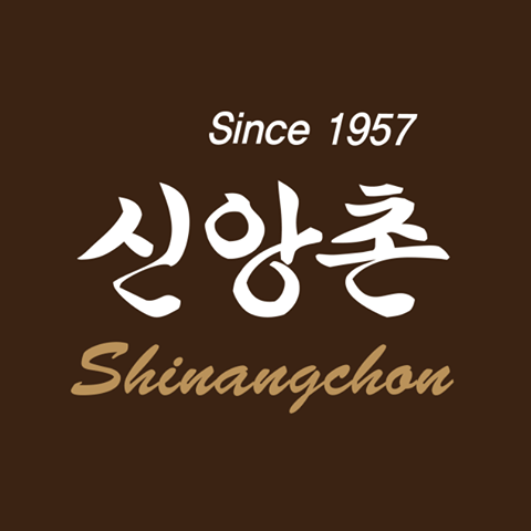 Shinangchon Logo - Gochujar