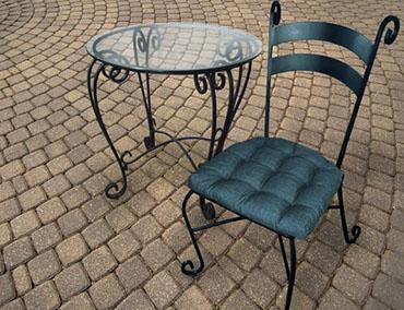 Seat Cushions Shop By Type Barnett Home Decor
