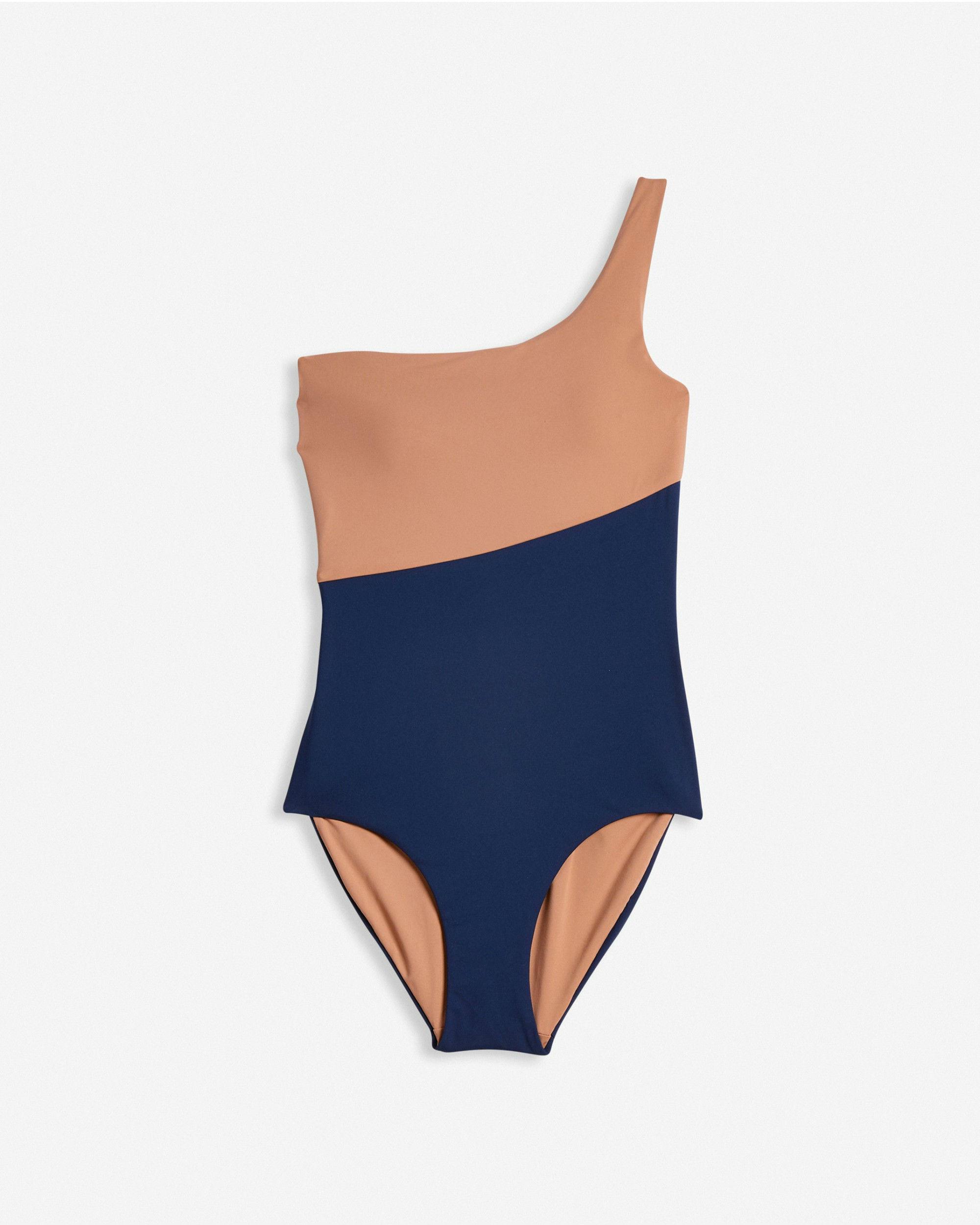 Sienna One Piece Swimsuit
