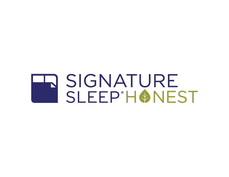 Signature Sleep Honest logo