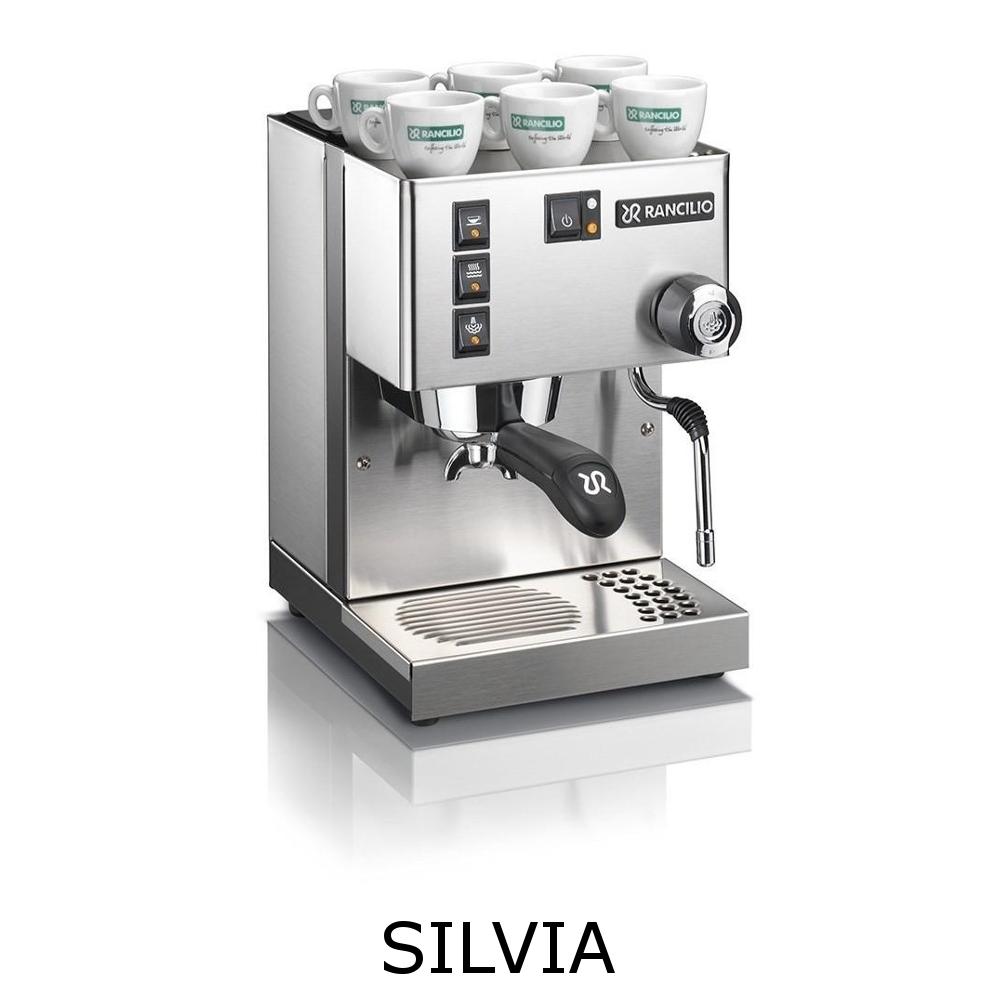 Rancilio Silvia Parts - Espresso Gear Canada