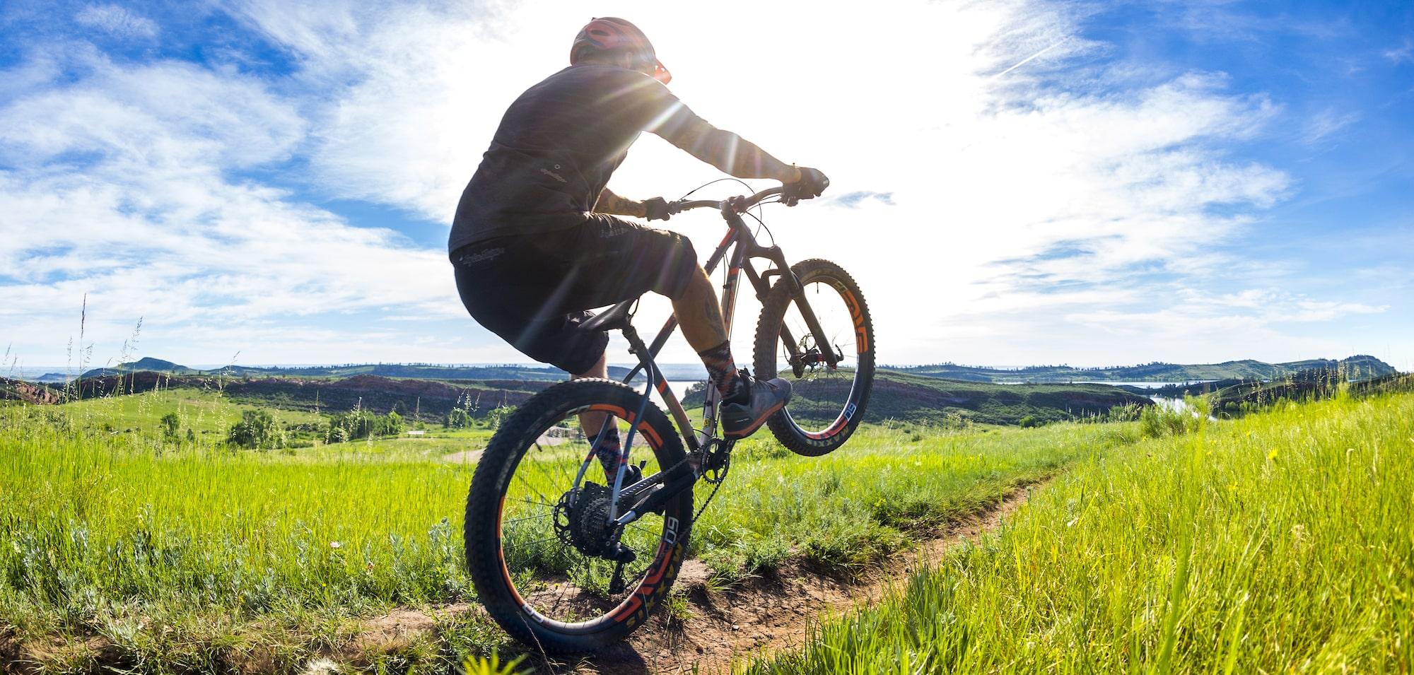 Niner SIR 9 Trail Bike