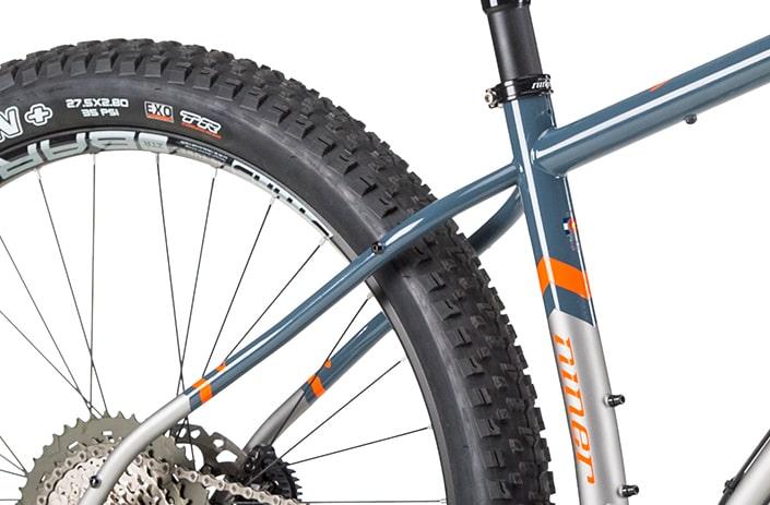 Niner SIR 9 Bike Frame