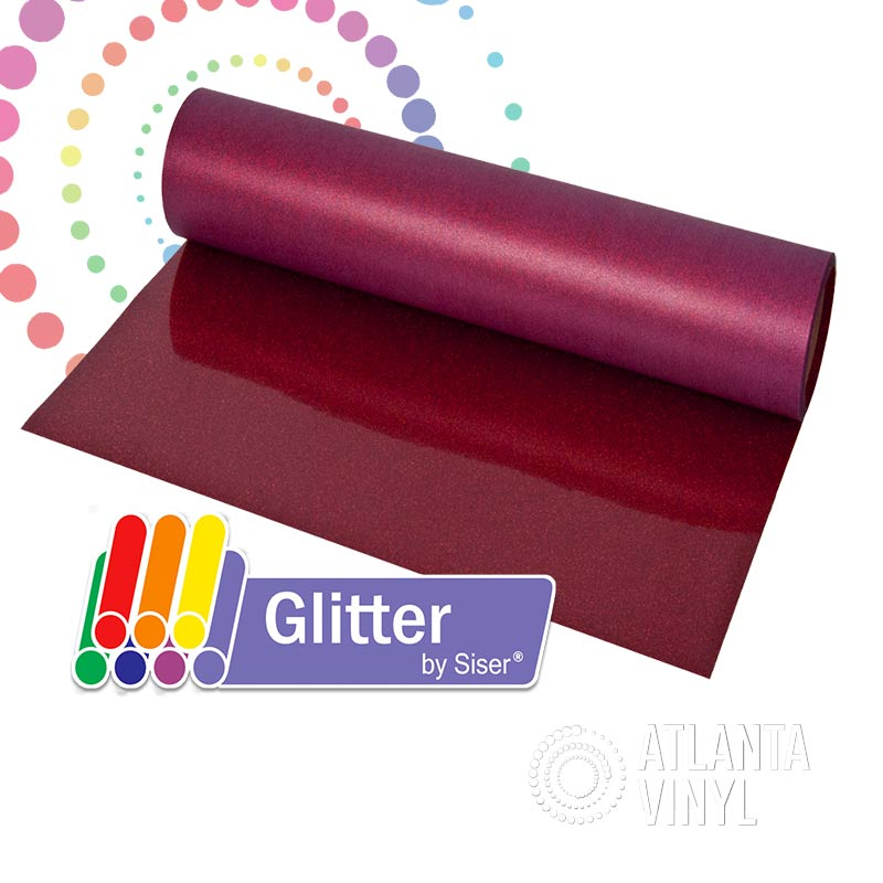 Glitter T-Shirt Vinyl