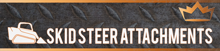 Skid Steer Attachments