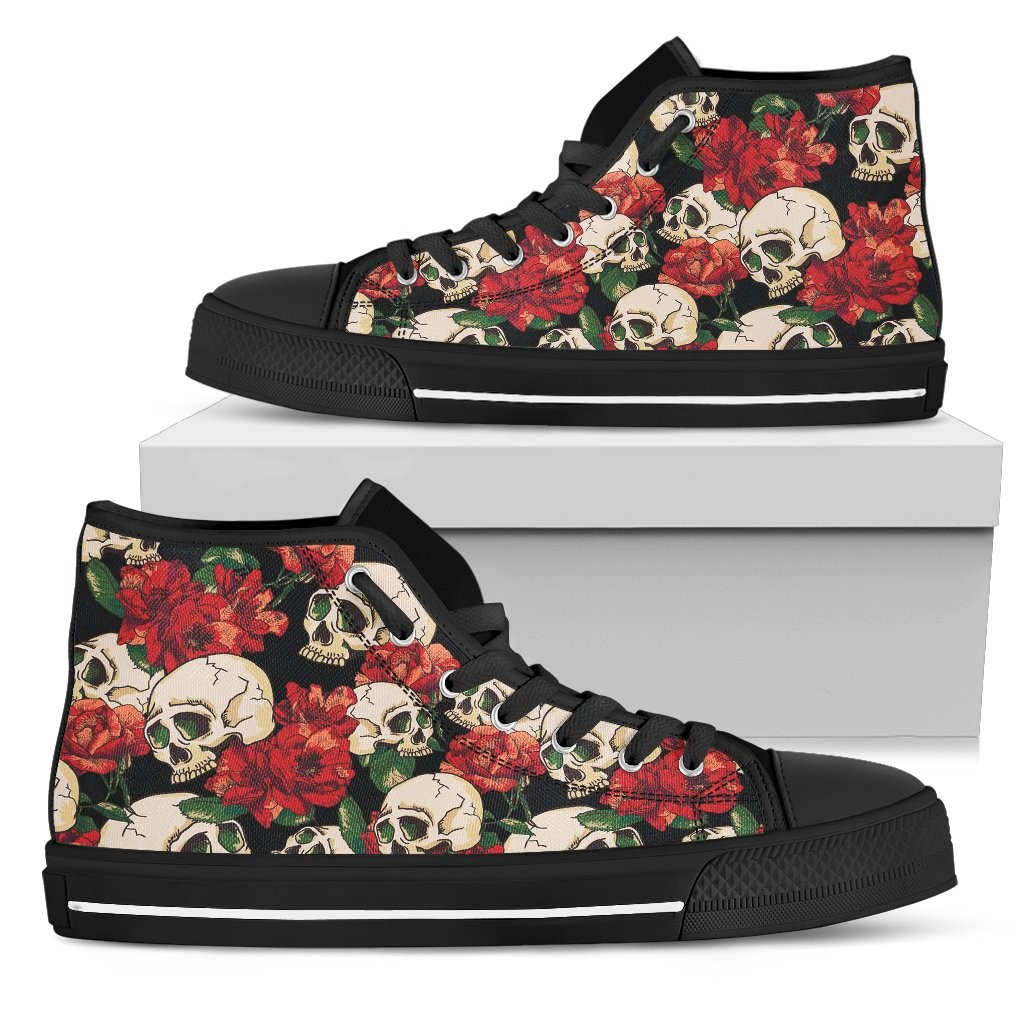 f8077a40c546 Comfortable and fashionable skull shoes for SALE. Get it NOW ...