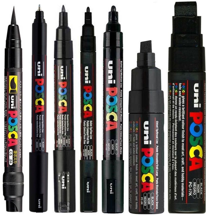 Spray Planet carries the largest stock of Grog Markers, Inks and Mops in the USA
