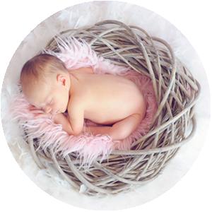 Baby Sleep Map