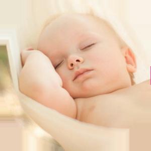 Baby Sleep Routine