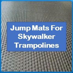 Jump Mats For Skywalker Trampolines