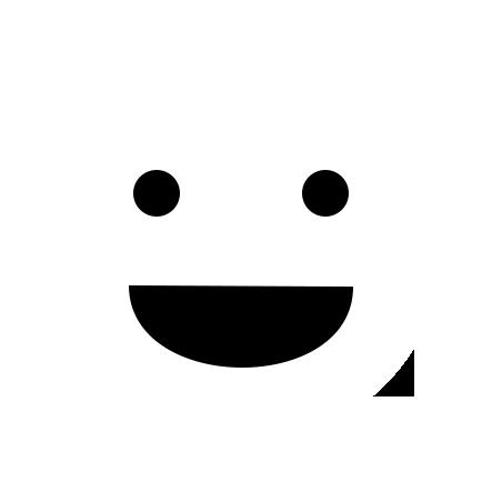 customer smiley