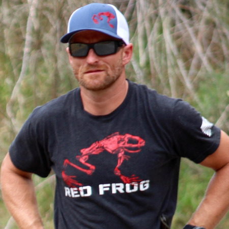 Sniff | Red Frog Team Instructor