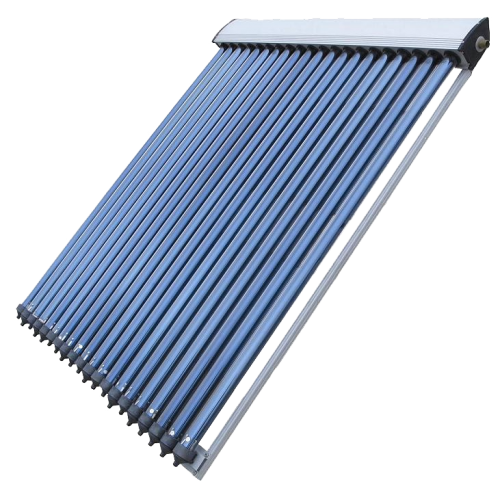 S-POWER EVACUATED TUBE SOLAR COLLECTOR