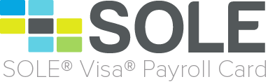 SOLE Payroll Card