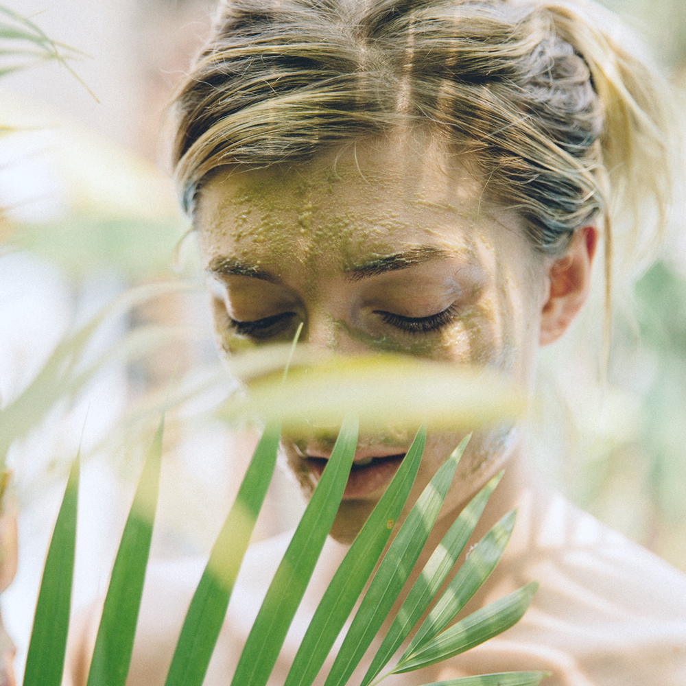 Taila Ayurvedic Natural Luxury Skincare that is non-toxic beauty