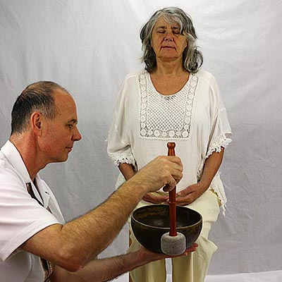 Heaven of Sound's Certification Classes & Training Programs in Sound Healing