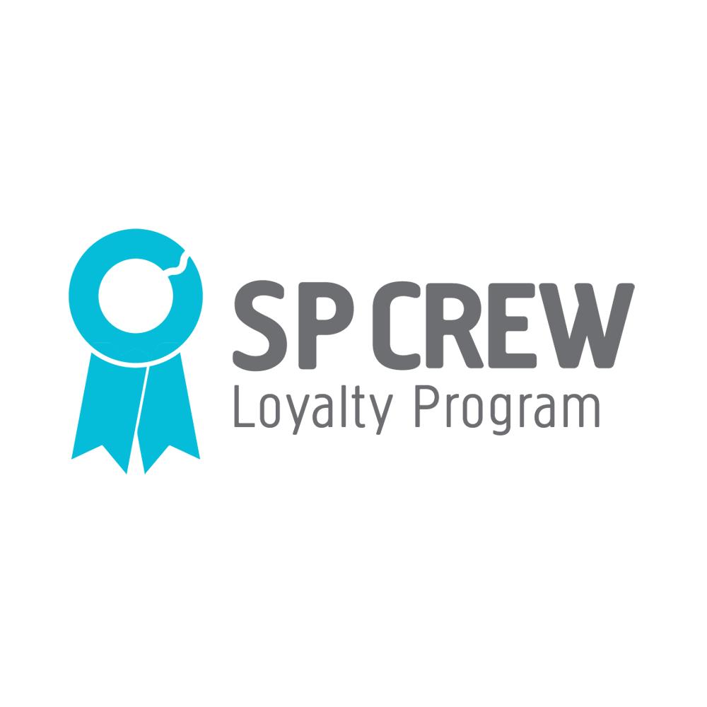 Spray Planet - Sp Crew Customer Loyalty Program