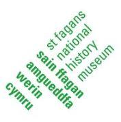 St Fagans Logo
