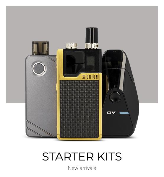 New Starter Kits