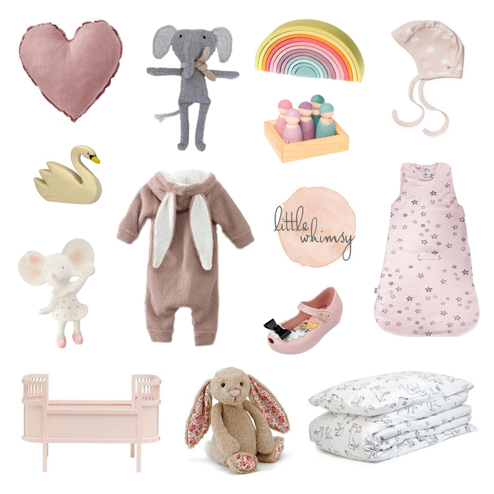 Mini Style Blog + little whimsy