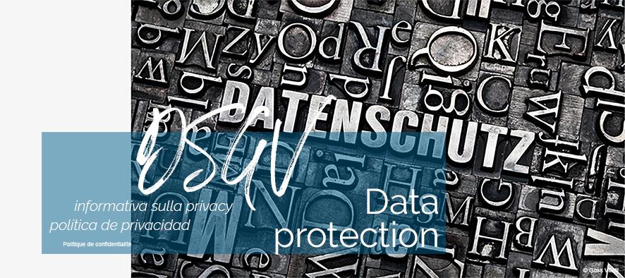 Datenschutz | SYNO Schmuck-Design