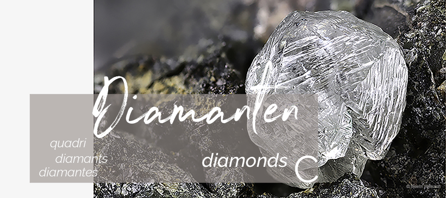 Diamanten | SYNO Schmuck-Design