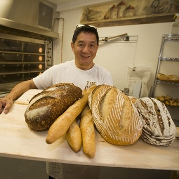 The Artisan Club artisan partners the best local bread and bakers