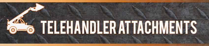 Telehandlerhandler Attachments