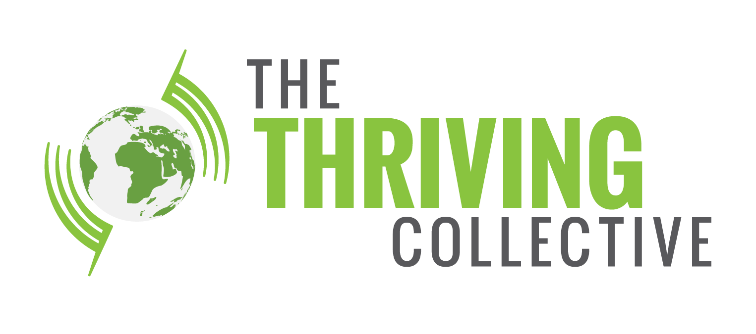 The Thriving Collective logo