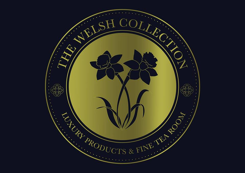 The Welsh collection logo