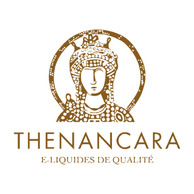 Thenancara Logo