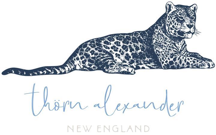 Thorn Alexander Logo