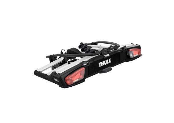 thule velospace xt2 xt3 13 pin bike carrier 938. Black Bedroom Furniture Sets. Home Design Ideas