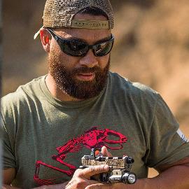 Tim | Red Frog Team Instructor