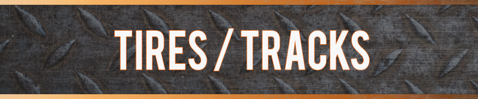 skid steer tires, Replacement Tracks, and over the tire tracks