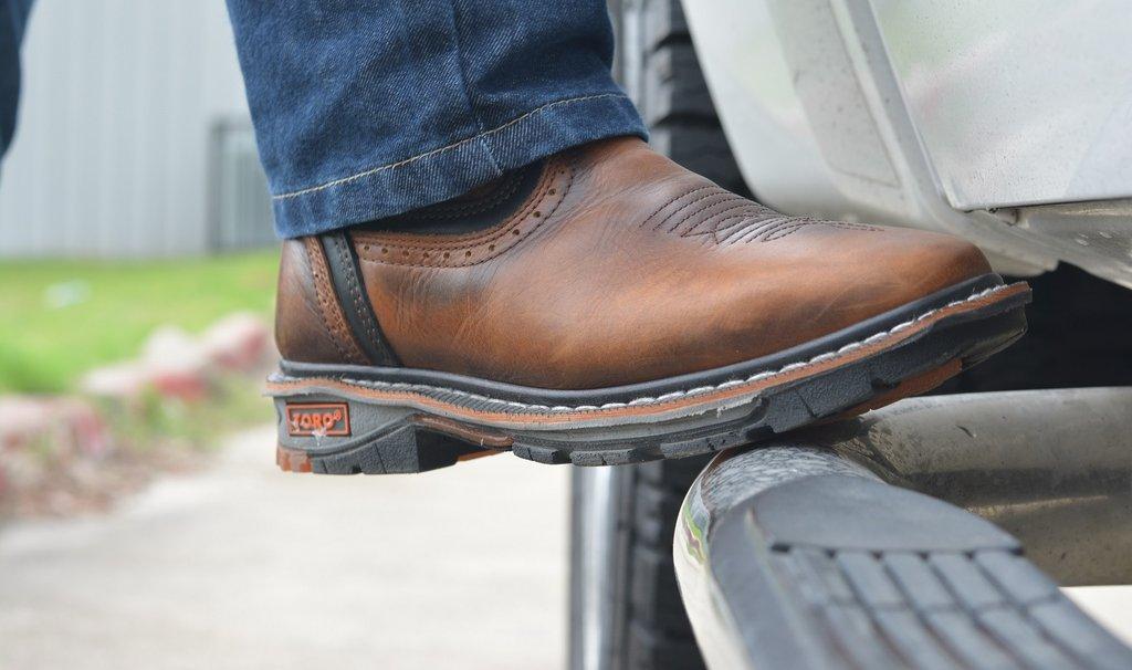 cebu toro boots