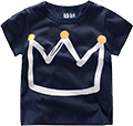 Toddler Boy Graphic T-shirts