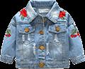 Toddler Girl Jackets & Coats