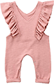 Toddler Girl Jumpsuits