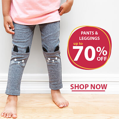 Toddler Girl Pants And Leggings