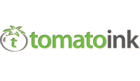 Tomato Ink Logo