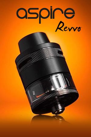 Revvo Tank by Aspire
