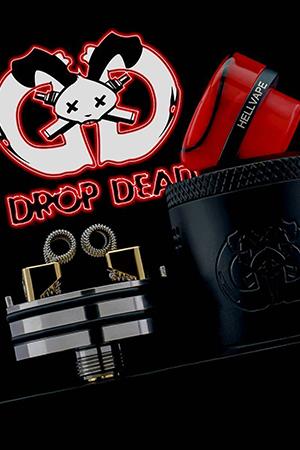 Drop Dead by Hellvape