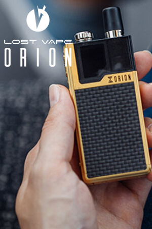 Orion Lost Vape
