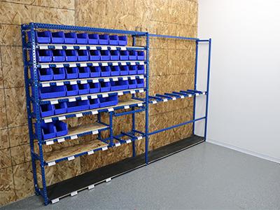 Flex Craft Storage
